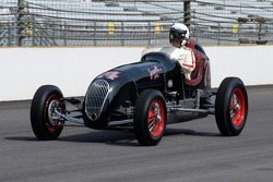 Vintage racers: 1946 Jewell Special