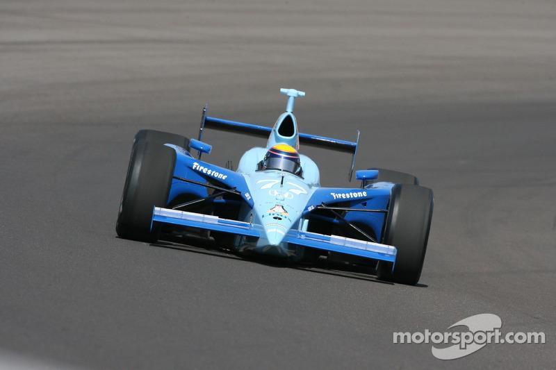 Роберто Морено (Indy 500: 1986, 1984, 1999, 2007)