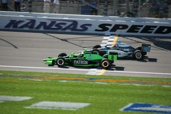 Scott Sharp and Ed Carpenter