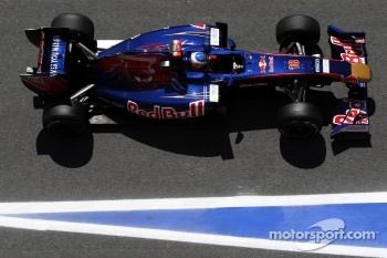 Ricciardo still has a lot to learn