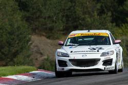 Eric Meyer, Mazda RX-8