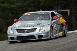 Johnny O'Connell, Cadillac CTS-V.R