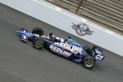 Tomas Scheckter, KV Racing Technology – SH Racing