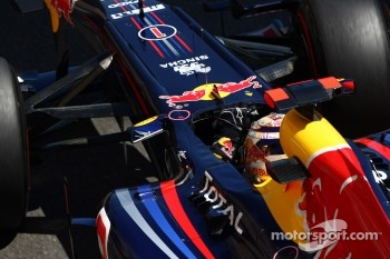 Exhaust blowing ban would hurt Red Bull the most