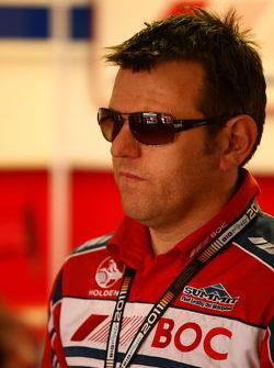 #8 Team BOC: Jason Bright