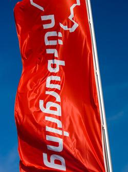 Nürburgring vlag