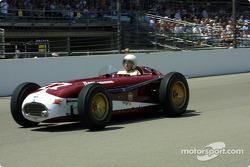 Indy Car vintage