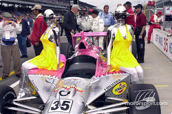Aerosmith-sponsored Heritage Motorsports Menards Special