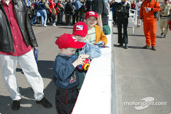 The future of the Indy Racing League