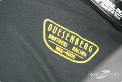 Les frères Duesenberg de retour à Indianapolis