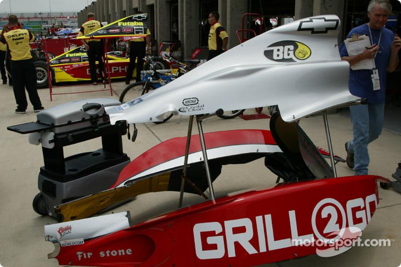 Sam Schmidt Motorsports