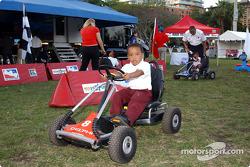 Mini race