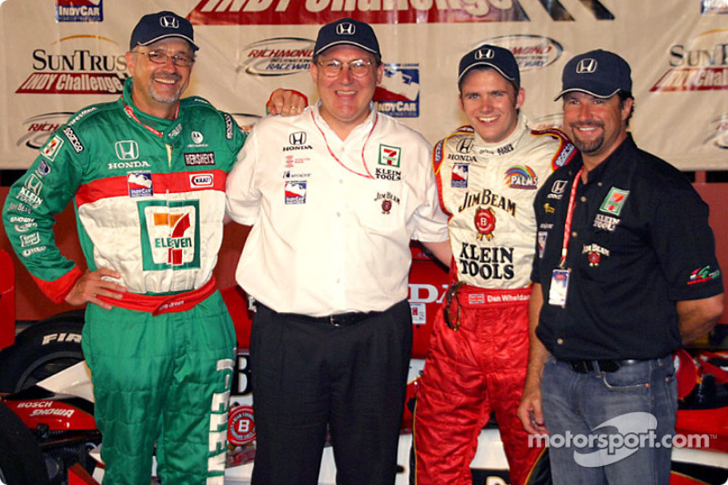 Team Andretti-Green