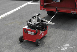 Starter cart