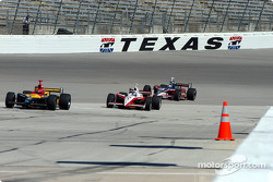 Bryan Herta and Scott Dixon