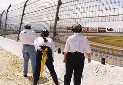 Indy Lights Race, stn3A Ready again