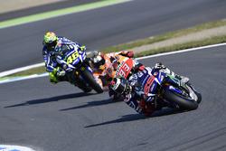 Jorge Lorenzo, Yamaha Factory Racing, Marc Marquez, Repsol Honda Team, Valentino Rossi, Yamaha Factory Racing