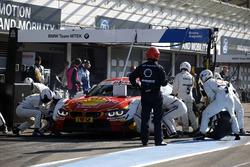 Аугусто Фарфус, BMW Team MTEK, BMW M4 DTM