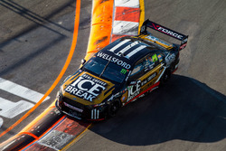 Chris Pither und Richie Stanaway, Super Black Racing, Ford