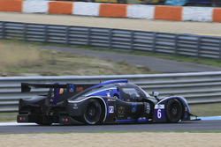 #6 360 Racing, Ligier JSP3 - Nissan: Terrence Woodward, Ross Kaiser, James Swift
