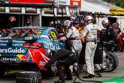 Craig Lowndes, Steven Richards, Triple Eight Race Engineering, Holden