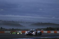 #2 United Autosports, Ligier JSP3 - Nissan: Alex Brundle, Mike Guasch, Christian England