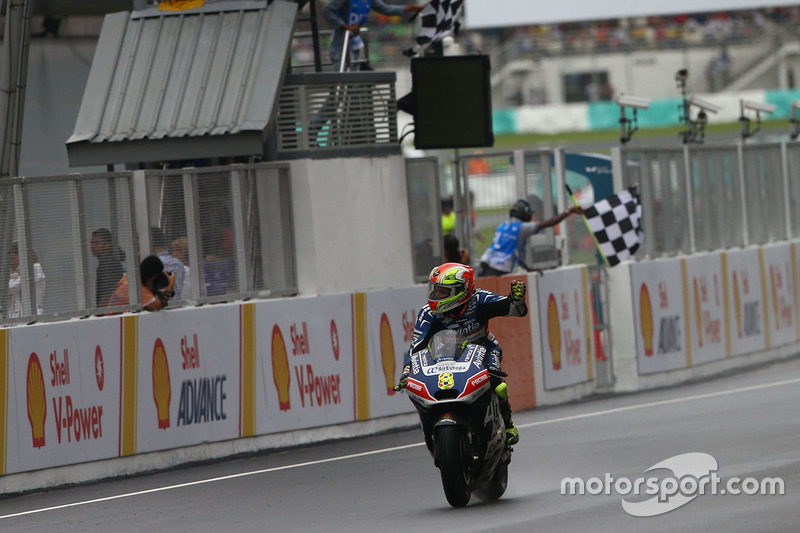 4. Hector Barbera, Avintia Racing