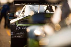 #95 Aston Martin Racing Aston Martin V8 Vantage GTE