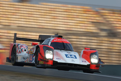 #44 Manor Oreca 05 Nissan: Matthew Rao, Richard Bradley, Alex Lynn