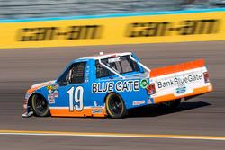 Daniel Hemric, Brad Keselowski Racing, Ford