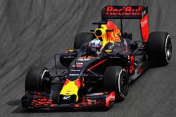 Даніель Ріккардо, Red Bull Racing RB12