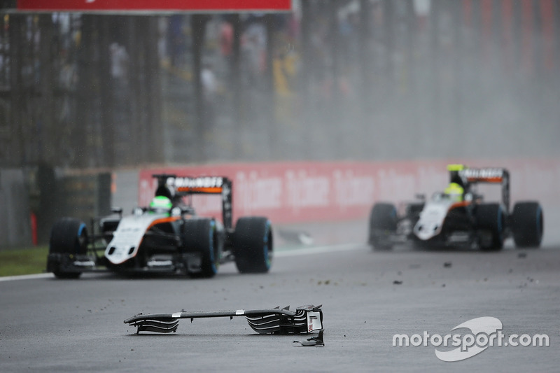 Ніко Хюлькенберг, Force India Mercedes