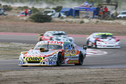Sergio Alaux, Coiro Dole Racing Chevrolet, Diego De Carlo, JC Competicion Chevrolet, Juan Jose Ebarlin, Donto Racing Torino