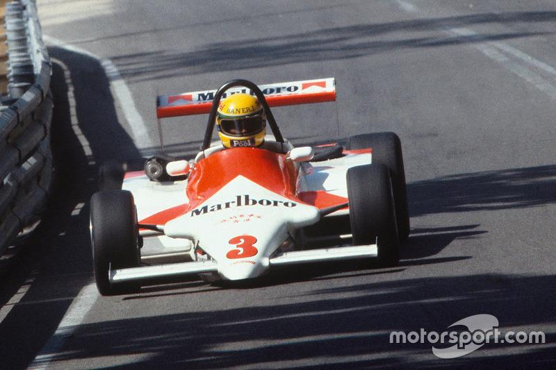 23 роки – перемога на Гран Прі Макао Ф3