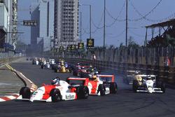 GP Macau