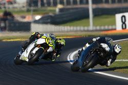 MotoGP-Test in Valencia, November