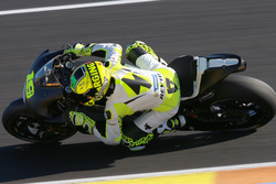 Альваро Баутіста, Aspar MotoGP Team