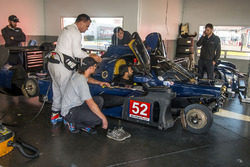 Daytona, test