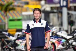 Danny Webb, BMW