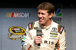 Sprint-Cup-Titelkandidat: Carl Edwards