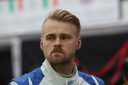 Antti Buri, LMS Racing SEAT León DSG