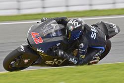 Francesco Bagnaia, Sky Racing Team VR46