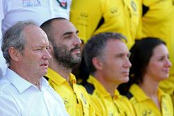 Жером Столл, президент Renault Sport F1