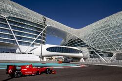 Abu Dhabi Kasım testi