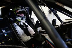 Рики Коллард, BMW M4 DTM