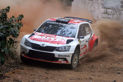 Asia Pacific Rally Championship: Hindistan