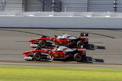 Ferrari Dünya Finali