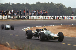 Jack Brabham, Brabham BT24, Repco