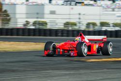 F1 Clienti: Freitag