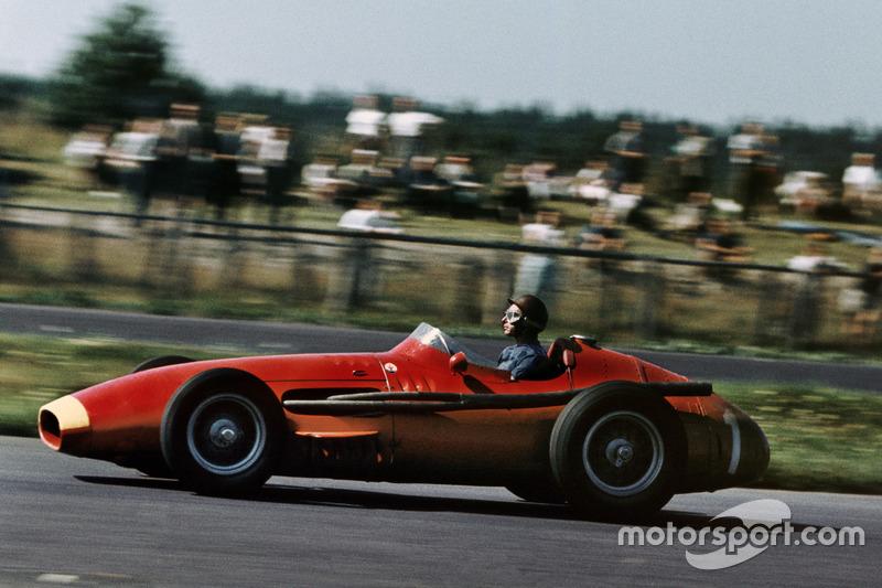 Maserati 250F (1954-1960)